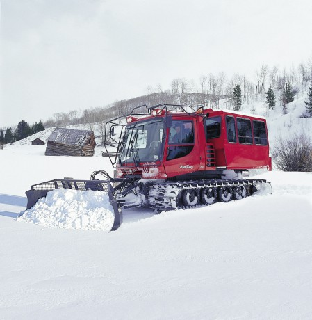 midwest cat skiing adventure packages