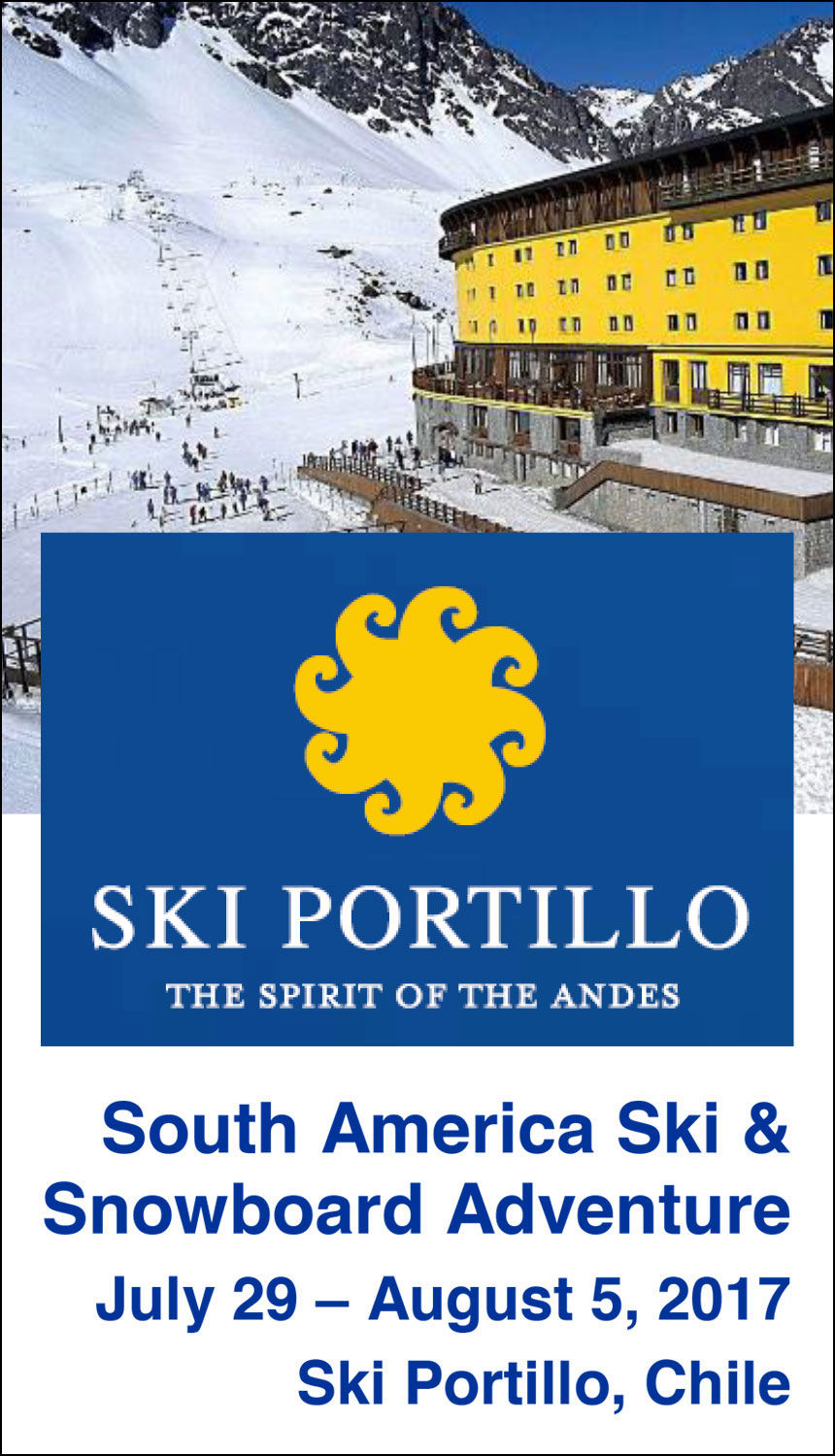 ski portillo flyer