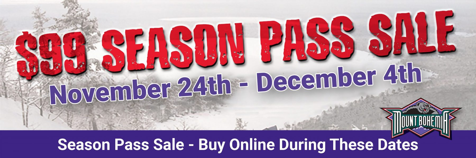 99 season pass sale 21