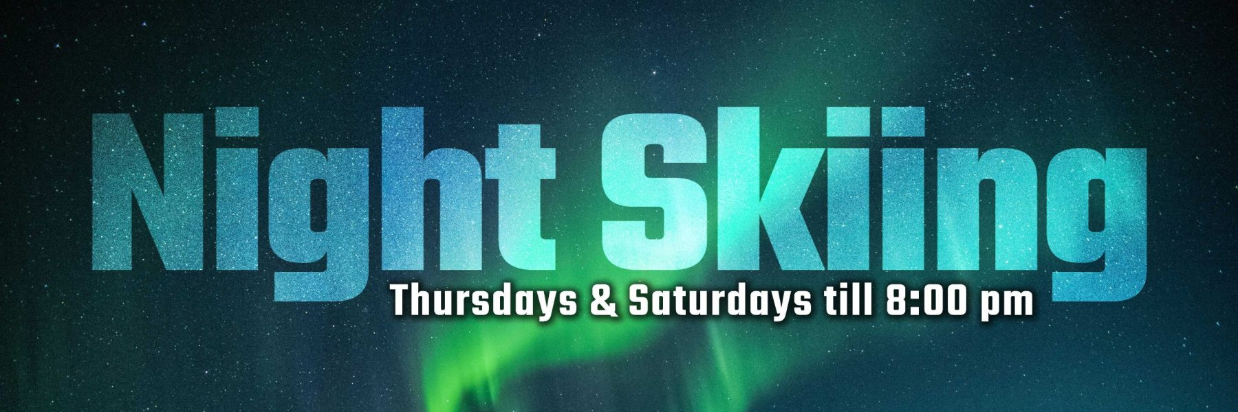 night skiing 1