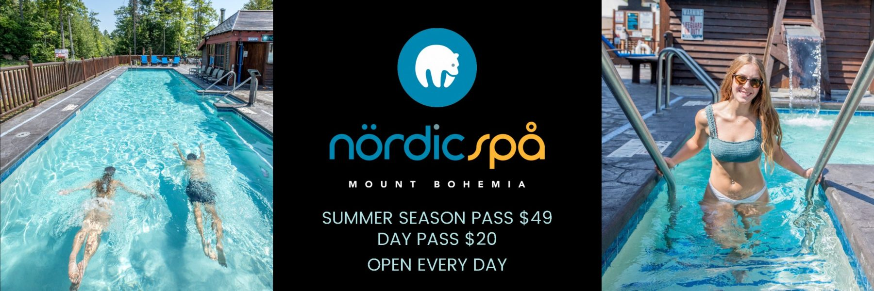 nordic spa reopening spring summer 2021